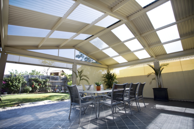 Roofing options for pergola 28 images pergola roof material kinds fiberglass pergola roof - Options for roof remodeling ...
