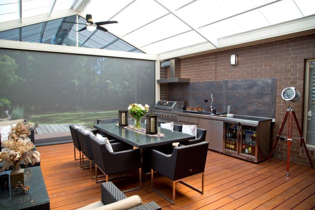 pergolas verandahs carports in melbourne regional vic