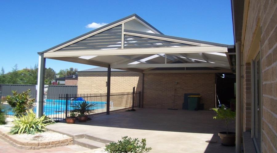 Roof Design Ideas: Custom Verandahs