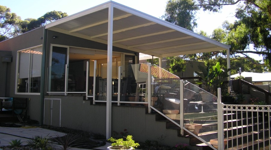 Custom Pergolas in Sunbury